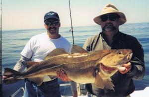 Allan 54 lb Cod 2